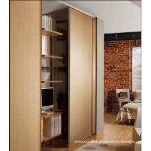 Composite Wood Doors, Sliding Door of Mordern Design