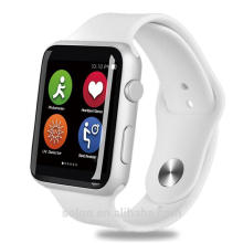 Smartwatch Bluetooth Sync avec Android et Ios Mobile Phone
