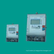 Medidor de eletricidade multidifusão monofásico Ddsf2800