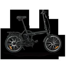 Vélo électrique 24V 200w 20 pouces avec pédale