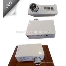Projetor barato do preço do competidor, mini projetor, projetor conduzido, projetor home