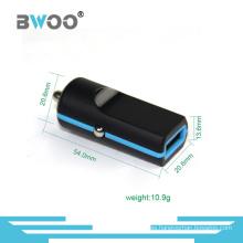 Cargador USB colorido al por mayor del teléfono con alta calidad