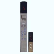 Pièces de rechange de panneau de commande de voiture ascenseur Cba02 (COP) & panneau de commande de Hall (HOP) pour ascenseur