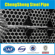 cold drawn 30 inches seamless steel thick wall hot dip galvanized pipe
