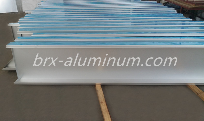 Decorative Aluminum plates