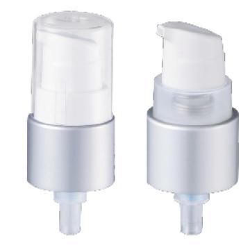 2015 Neue Kunststoff-Lotion-Pumpe