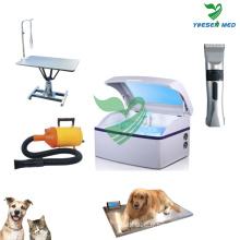 Clinique vétérinaire clinique de magasinage médical de guichet unique