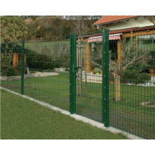 Pvc Coated Single Gate
