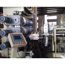 High Quality HIPS/ABS/EVA/PE Sheet Making Machine