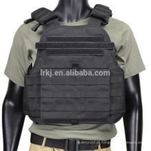 Terno À Prova de balas Polícia militar Gear / Body Armor / colete armadura