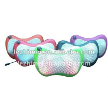 LM-702A Infrared Rolling Massage Pillow