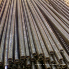 ASTM AISI SAE black round seamless steel pipe from China