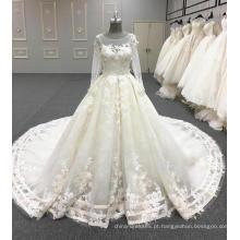 Alibaba vestido de noiva vestidos de noiva 2018 WT329