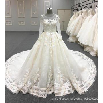 Alibaba wedding dress bridal gowns 2018 WT329