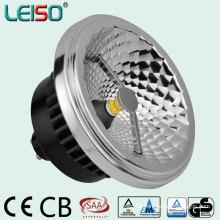 12VAC Dimmable 95ra LED AR111 Bulb Megaman Competitor