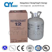 Hohes Reinheitsgrad-Mischkühlmittel von R12 mit GB SGS