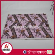 photo imprimer couverture de sherpa micro velours