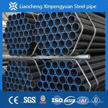 325 x 25 mm Tubo de aço sem costura de alta qualidade Q345B fabricado na China