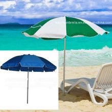 Зонтик для пляжного отдыха и пляжного отдыха