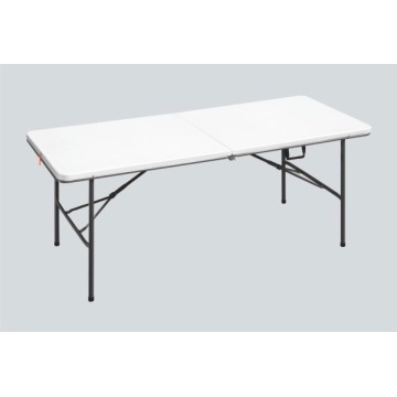 6 FT Fold in Half PP Table