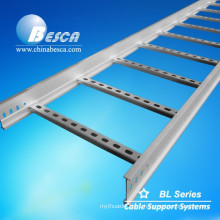 Long size cable ladder prices slotted cable tray