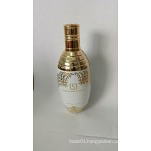Classical Smell Woman Parfum High Quality Glass Bottle