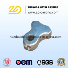 High Quality Alloy Steel Sand Casting for Construction Machinery Parts