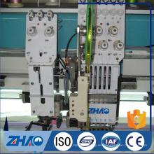 615 dispositivo de cordón simple lentejuelas computadorizada máquina de bordar