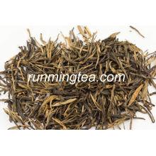 Chá preto chinês de yunnan