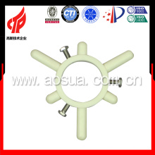 """2 """"ABS Plastic Hoop For Cooling Tower"""