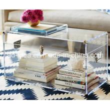 Boîte acrylique multi-usages / Cabinet acrylique