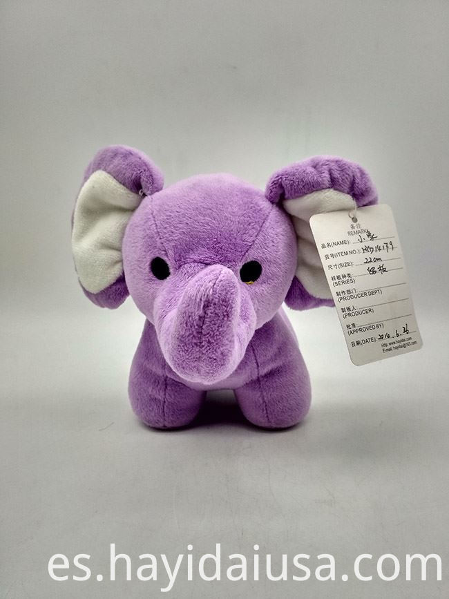 Elephant Animal Stuffed Toys