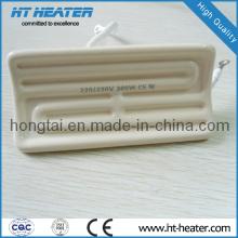 Calentador de cerámica infrarrojo