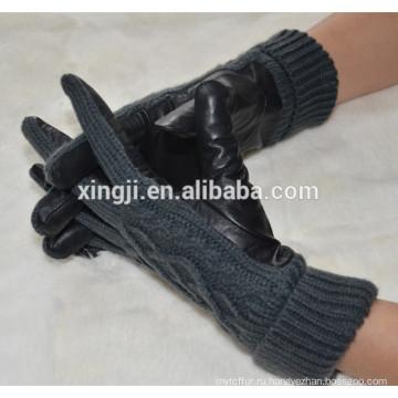 овчины перчатки