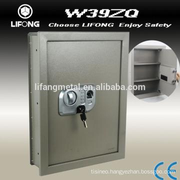 Electronic Fingerprint lock safe locker