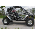 Bonne chance gros 650cc pédale Heavy Duty adulte Go Kart