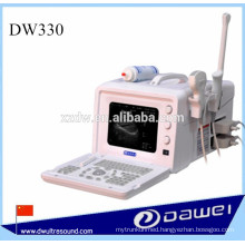 veterinary ultrasound&ultrasound machine for aminals DW330