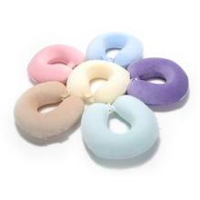 Travel U Shaped Pillow Best Memory Foam Pillow