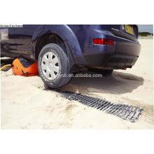 HY-100T Recovery Tracks Reifen Griffspuren Auto