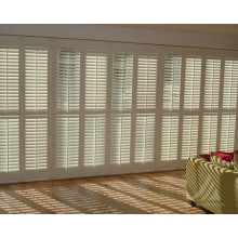 Fast-seller Products Basswood Shutters