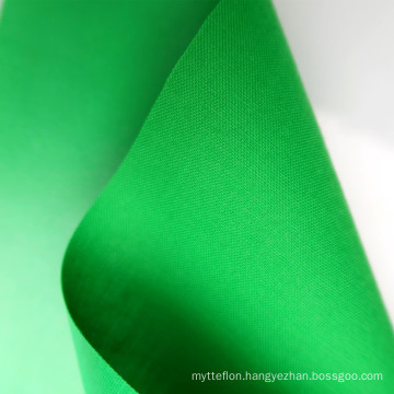 PVC Coated Waterproof 150D Polyester Oxford Fabric Inflatable Coated Fabric For Sale