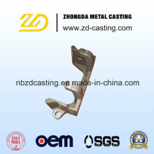 OEM Alloy Steel Casting for Mining Machinery Parts