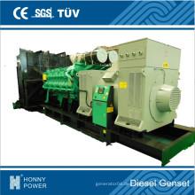 200kW Googol Silent Power Generator Set
