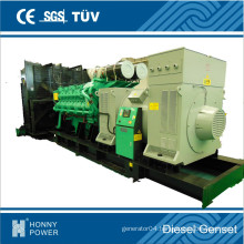 200kw Googol Silent Power Generator Set