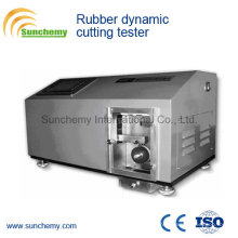 Rubber Dynamic Cutting Tester