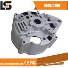 Soem-Aluminiumlegierung Druckguss-Teile für Motorabdeckung