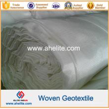 Filamento Poliéster Polipropileno Tecido Geotêxtil