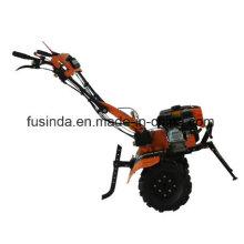 12HP Walking Tractor Power Tiller