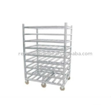 Stainless steel Quick-freeze shelf
