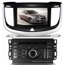 Lecteur DVD Windows CE pour Chevrolet Epica (TS8937)